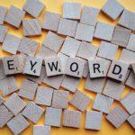 How Do I Find Keywords For my Website?